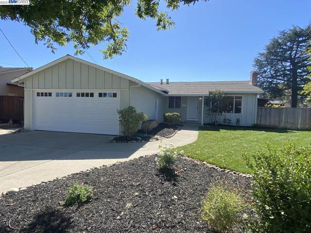 973 Madrone Way, Livermore, CA 94550 (#40971135) :: Swanson Real Estate Team | Keller Williams Tri-Valley Realty