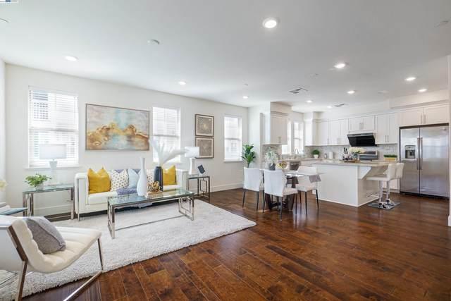 8547 Leeward Way, Newark, CA 94560 (#40971136) :: Excel Fine Homes