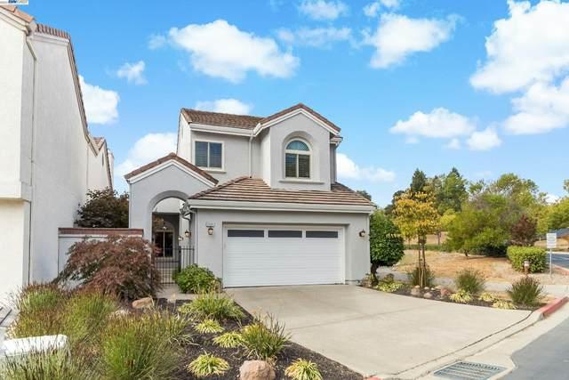 2220 Canyon Lakes Dr, San Ramon, CA 94582 (#40971137) :: The Venema Homes Team