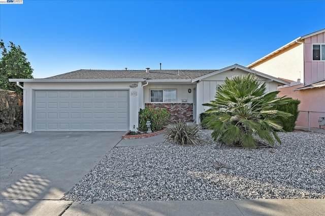 4767 Selkirk St, Fremont, CA 94538 (#40971141) :: Excel Fine Homes
