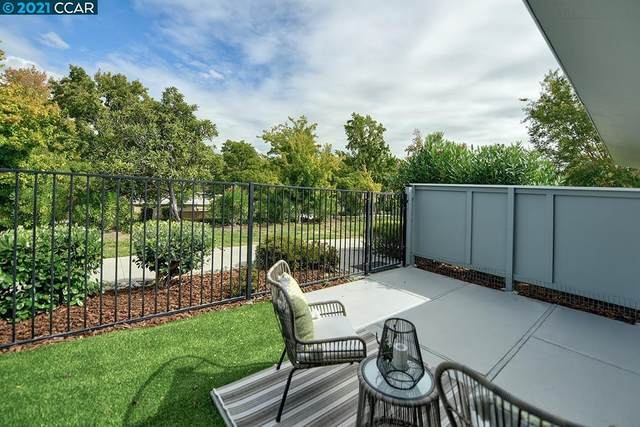 1108 Leisure Ln #1, Walnut Creek, CA 94595 (#40971157) :: Excel Fine Homes