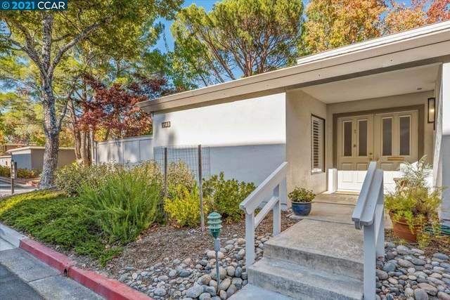 1149 Singingwood Ct #1, Walnut Creek, CA 94595 (#40971160) :: Excel Fine Homes