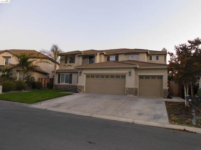 3111 Castle Rock Loop, Discovery Bay, CA 94505 (#40971168) :: RE/MAX Accord (DRE# 01491373)