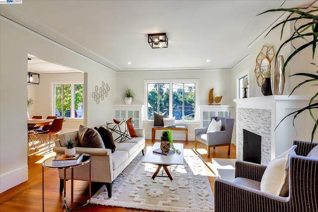 1831 San Pedro Ave, Berkeley, CA 94707 (#40971178) :: Excel Fine Homes