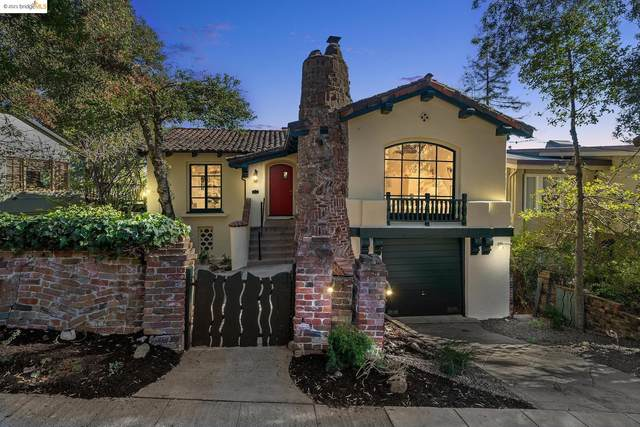 90 Poplar St, Berkeley, CA 94708 (#40971188) :: Excel Fine Homes