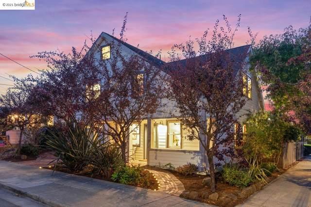 1300 Evelyn Ave, Berkeley, CA 94702 (MLS #40971189) :: 3 Step Realty Group