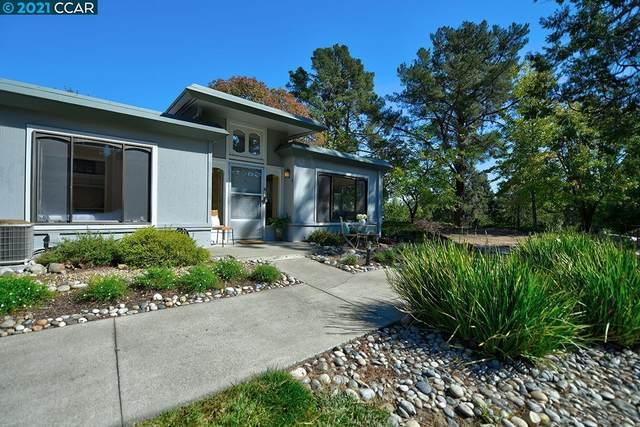 1825 Golden Rain Rd. #4, Walnut Creek, CA 94595 (#40971191) :: Excel Fine Homes