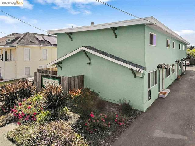 341 Castro St, San Leandro, CA 94577 (MLS #40971195) :: 3 Step Realty Group