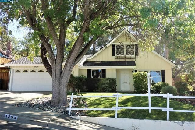 1294 Windermere Way, Concord, CA 94521 (#40971198) :: Excel Fine Homes