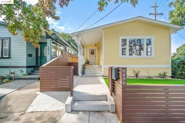 5879 Marshall St, Oakland, CA 94608 (#40971204) :: Excel Fine Homes