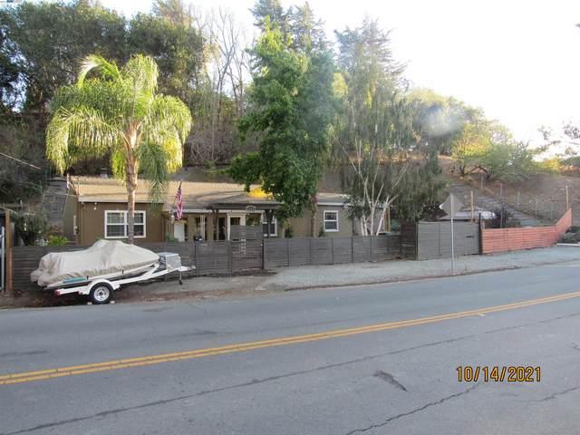 1497 E Street, Hayward, CA 94541 (#40971206) :: Excel Fine Homes