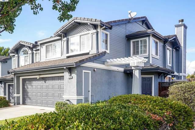 1594 Calle Del Rey, Livermore, CA 94551 (#40971208) :: Excel Fine Homes