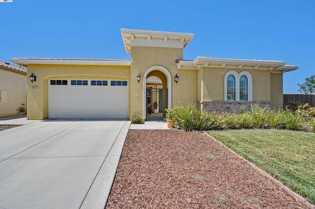 9443 Davenport Circle, Discovery Bay, CA 94505 (#40971212) :: Blue Line Property Group
