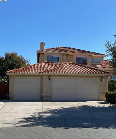4817 Chism Way, Antioch, CA 94531 (#40971214) :: RE/MAX Accord (DRE# 01491373)