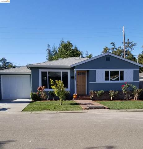 16805 Carriage Lane, San Leandro, CA 94578 (MLS #40971220) :: 3 Step Realty Group