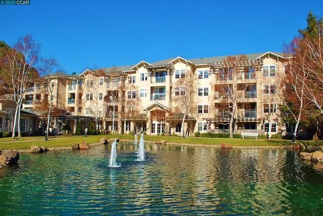 1860 Tice Creek Drive #1210, Walnut Creek, CA 94595 (#40971223) :: The Lucas Group