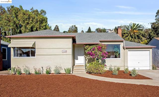 14596 Wake Ave, San Leandro, CA 94578 (MLS #40971227) :: 3 Step Realty Group