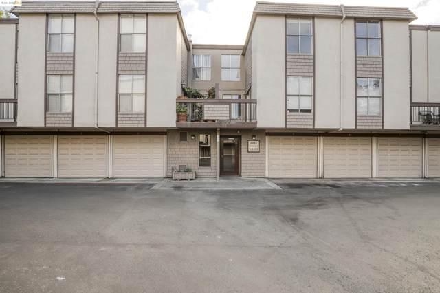 2031 Sierra Unit 3, Concord, CA 94518 (#40971232) :: Excel Fine Homes