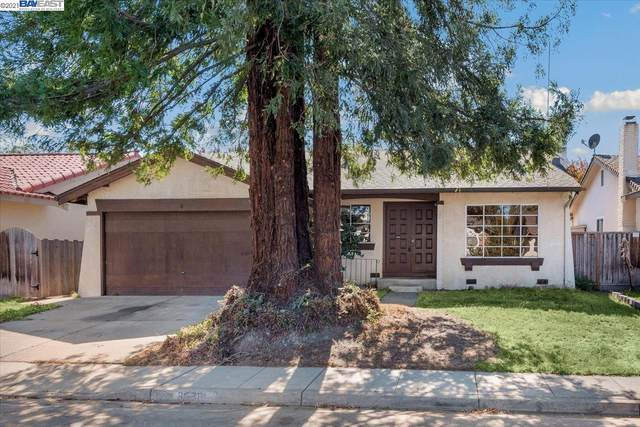 35561 Purcell Pl, Fremont, CA 94536 (#40971239) :: The Grubb Company