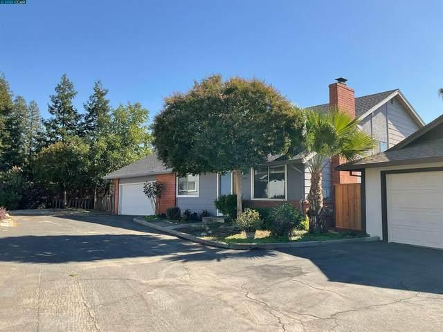 1862 Camino Estrada, Concord, CA 94521 (#40971244) :: Excel Fine Homes