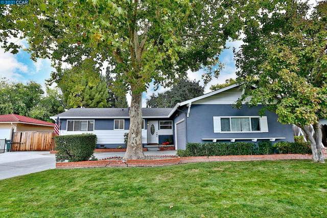 3984 Royal Arch Drive, Concord, CA 94519 (#40971246) :: Swanson Real Estate Team   Keller Williams Tri-Valley Realty