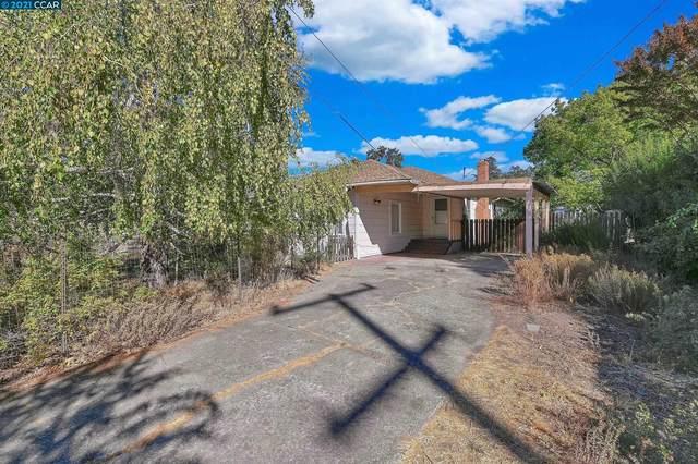 2008 Hermine Ave, Walnut Creek, CA 94596 (#40971247) :: Excel Fine Homes