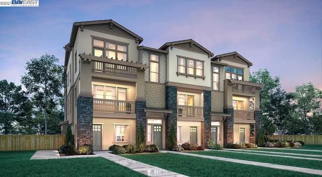 185 Carson Falls Terrace, Fremont, CA 94539 (#40971248) :: Excel Fine Homes