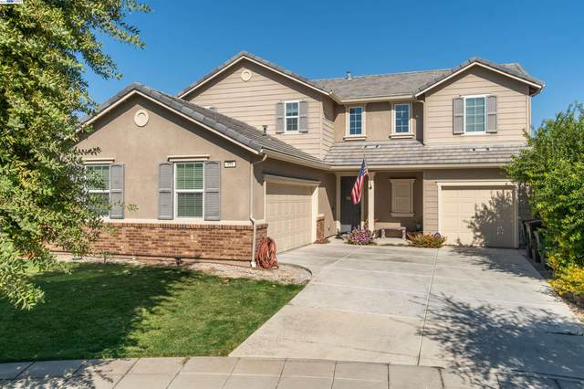 499 W San Juan Ct, Mountain House, CA 95391 (#40971249) :: Excel Fine Homes