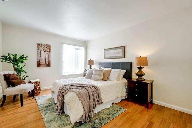 1510 E Street #20, Hayward, CA 94541 (#40971250) :: RE/MAX Accord (DRE# 01491373)
