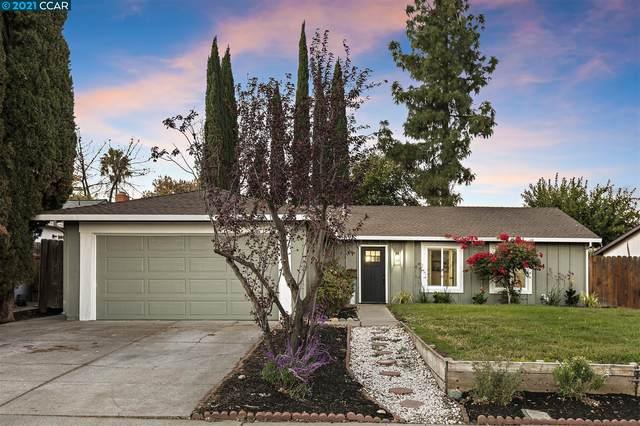 2200 Jefferson Way, Antioch, CA 94509 (#40971256) :: MPT Property