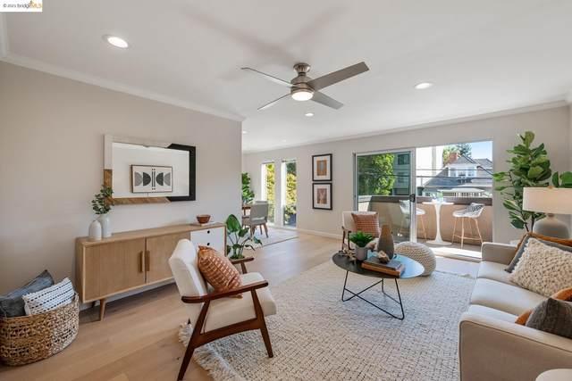 407 Orange St #410, Oakland, CA 94610 (#40971281) :: Excel Fine Homes