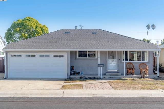 14648 Acacia St, San Leandro, CA 94579 (MLS #40971290) :: 3 Step Realty Group