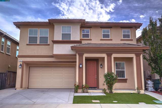 1612 Roma Dr, Pittsburg, CA 94565 (#40971292) :: Blue Line Property Group