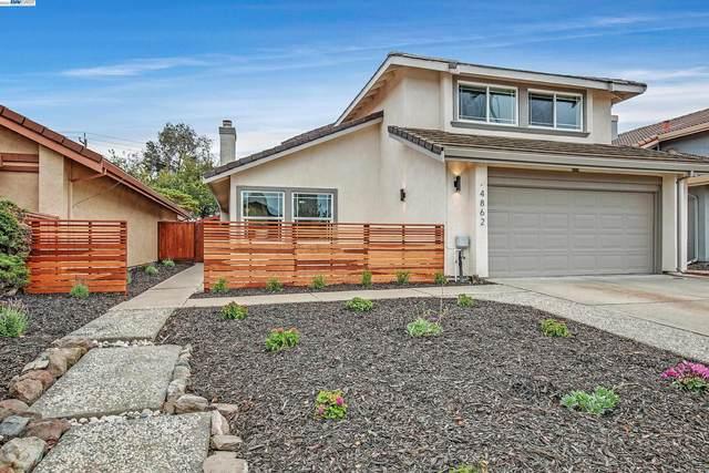4862 Mendota Street, Union City, CA 94587 (MLS #40971318) :: Jimmy Castro Real Estate Group