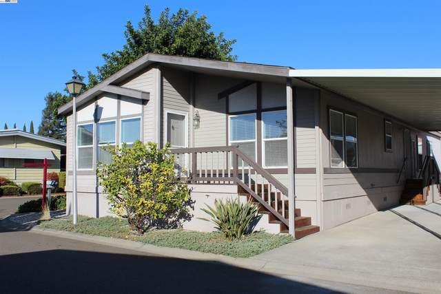 28982 Windemere Rd, Hayward, CA 94544 (#40971321) :: Excel Fine Homes