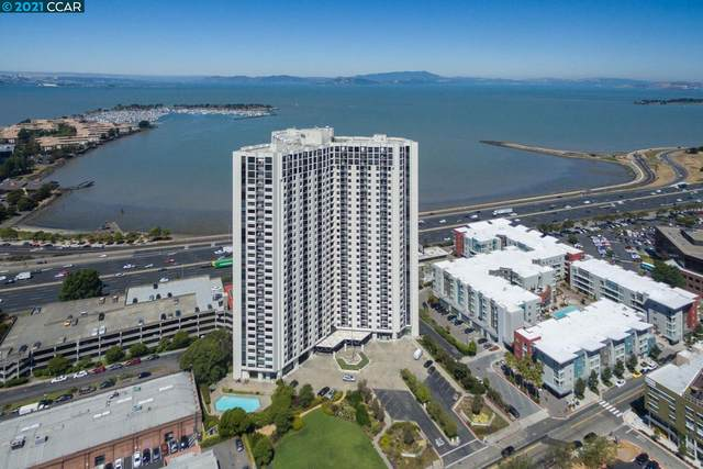 6363 Christie Ave #1026, Emeryville, CA 94608 (MLS #40971333) :: 3 Step Realty Group