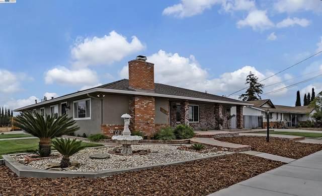 1218 W Cypress Rd, Oakley, CA 94561 (#40971361) :: Blue Line Property Group