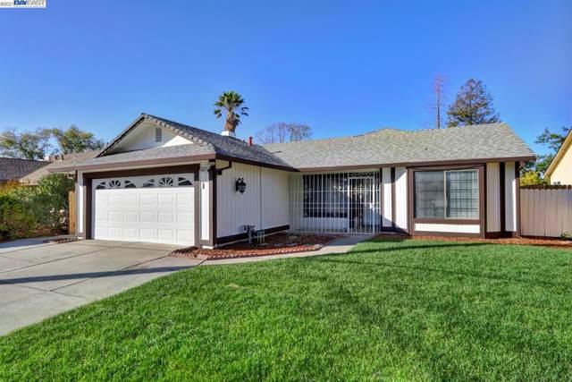 8371 Stevenson Ave, Sacramento, CA 95828 (MLS #40971367) :: 3 Step Realty Group