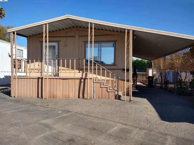 3913 Castro Valley Blvd #64, Castro Valley, CA 94580 (MLS #40971370) :: 3 Step Realty Group