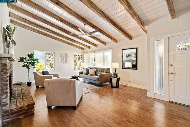 737 2Nd Ave, Pinole, CA 94564 (#40971376) :: Excel Fine Homes
