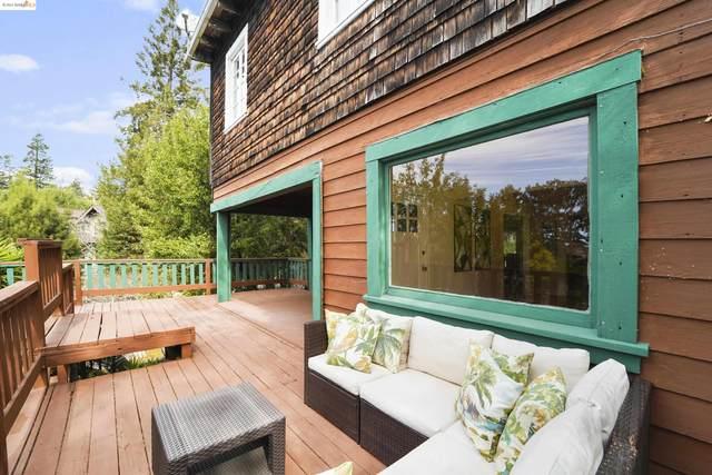 1127 Arch St, Berkeley, CA 94708 (#40971382) :: Swanson Real Estate Team | Keller Williams Tri-Valley Realty