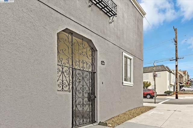 2300 Santiago Street, San Francisco, CA 94116 (#40971387) :: Swanson Real Estate Team   Keller Williams Tri-Valley Realty