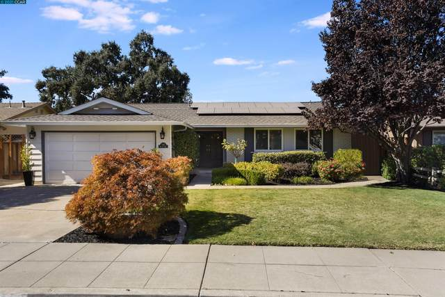 727 Mayview Way, Livermore, CA 94550 (#40971389) :: Realty World Property Network