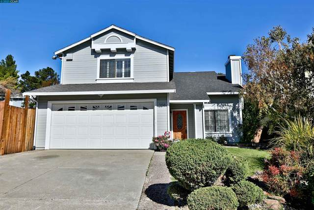 264 Sandy Cove Ln, Bay Point, CA 94565 (MLS #40971399) :: 3 Step Realty Group