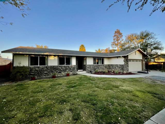 3530 Sanford, Concord, CA 94520 (MLS #40971404) :: 3 Step Realty Group