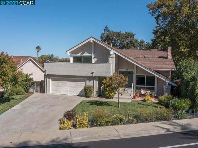 4302 N Larwin Ave, Concord, CA 94521 (MLS #40971405) :: 3 Step Realty Group