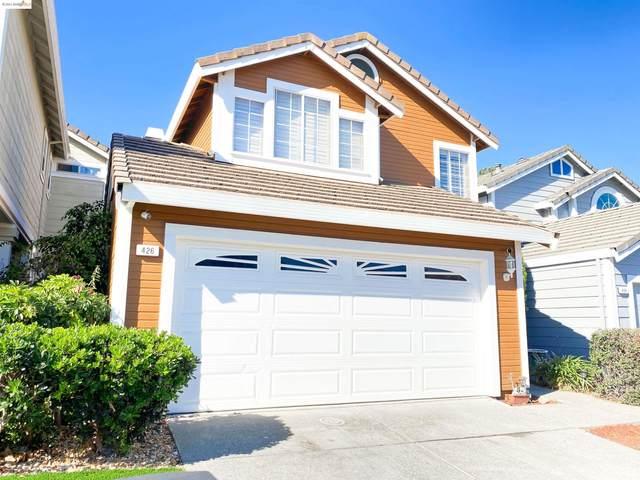 426 Blackberry Ln, Pinole, CA 94564 (#40971427) :: Excel Fine Homes