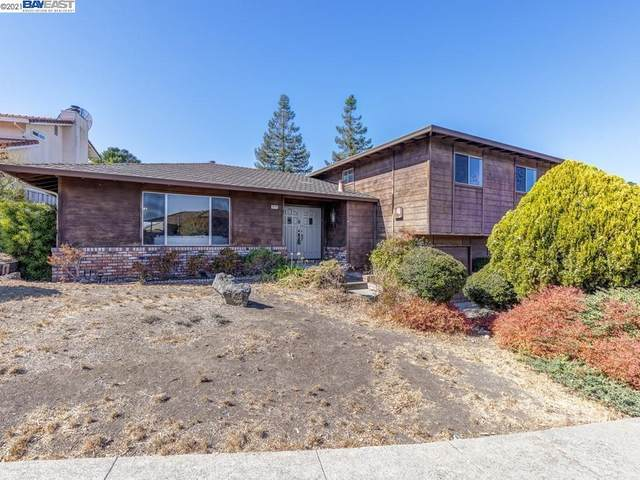 19715 Michaels Ct, Castro Valley, CA 94546 (MLS #40971430) :: 3 Step Realty Group
