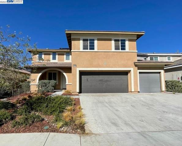 35260 Thorpe Trl, BEAUMONT, CA 92223 (#40971431) :: Realty World Property Network