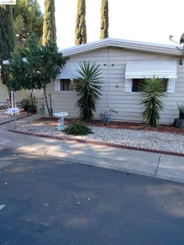 34 Mark Lane, Antioch, CA 94509 (MLS #40971441) :: Jimmy Castro Real Estate Group
